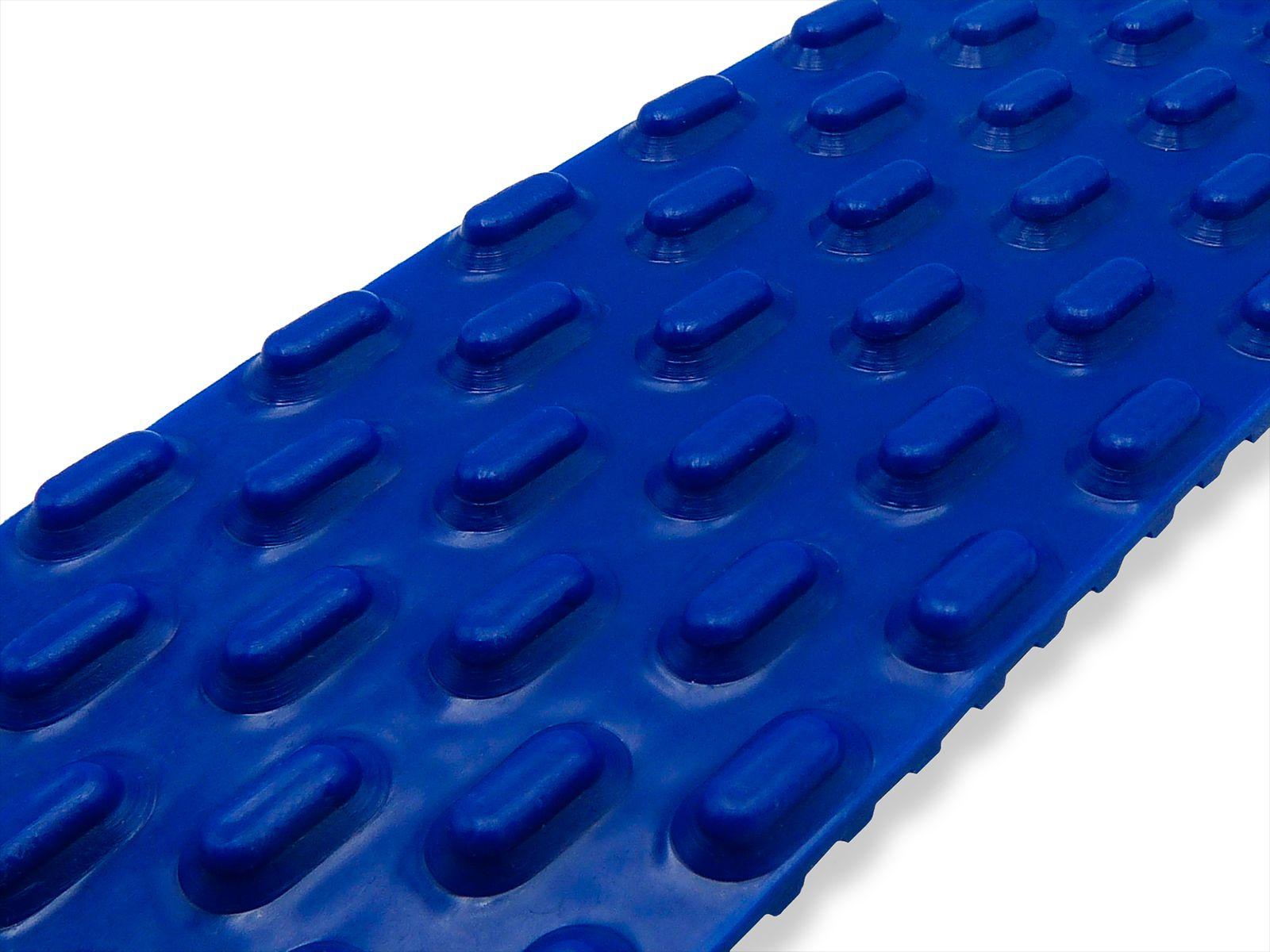 Geometria in poliuretano FDA utilizzata per sistema di trasporto nel settore degli insaccati