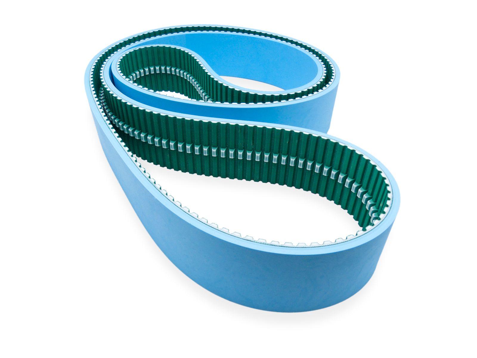Il Rivestimento in silicone garantisce un alto grado di deformabilità