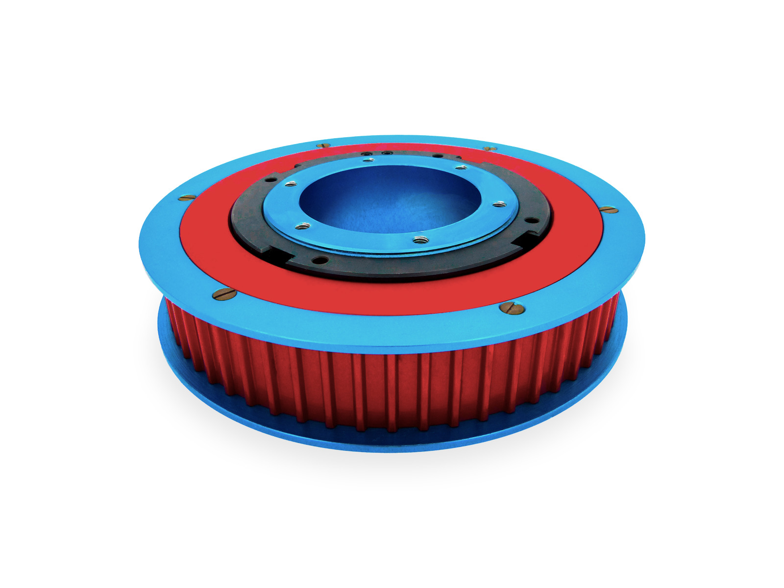 Sui cuscinetti con la ghiera di precarico registrabile è possibile variare il momento di stacco e la rigidità del sistema